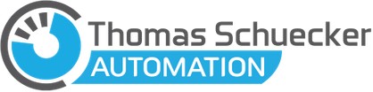 Logo Thomas Schuecker Automation