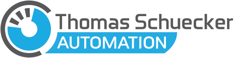Thomas Schuecker Automation Logo